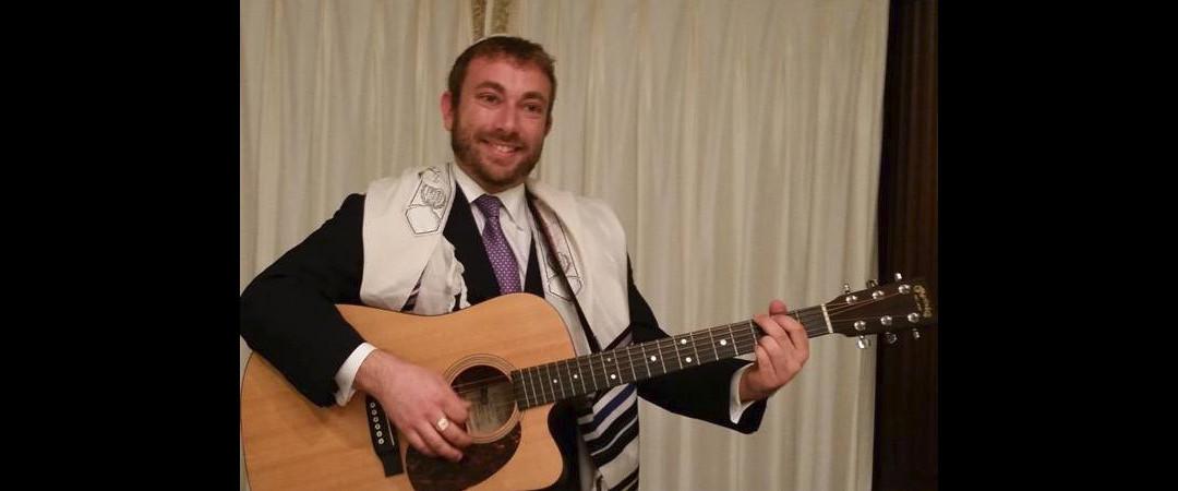 Rabbi Greg